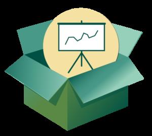Grafik Paket Manager_in