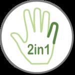 Logo 2in1