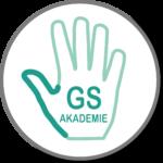 Logo Gebärdensprachakademie