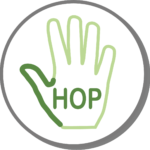 Logo Horizonte Praktisch