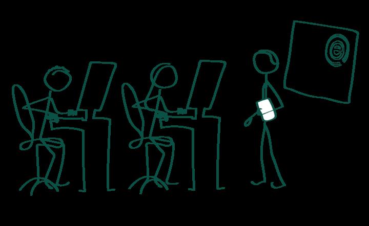 Die Zoom-Basics: Schritt für Schritt zum Meeting (DGS)