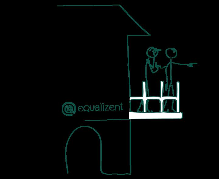 """equalizent ist für den """"Social Award 2020"""" (Österreichischer Franchise-Verband) nominiert"""